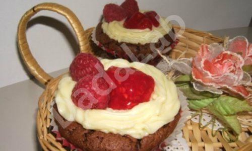 Cupcakes piccanti