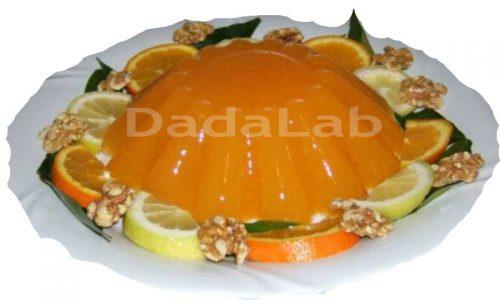 Dessert al mandarino