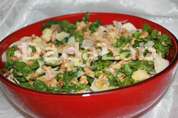 insalata dello chef