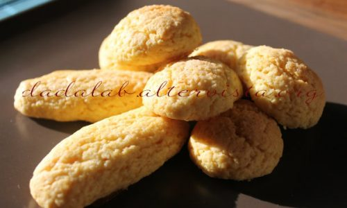Biscotti rustici da colazione