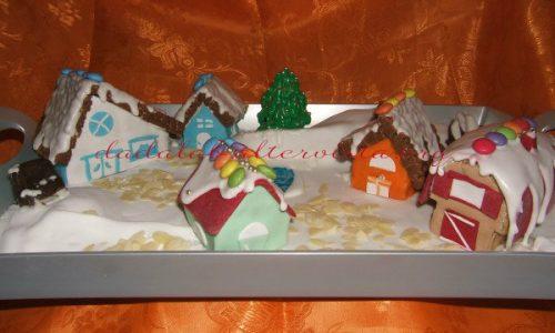 Villaggio degli elfi di Babbo Natale