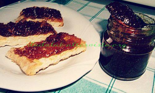 Marmellata di limoni antica siciliana