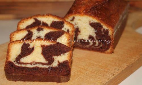 Torta Marmo