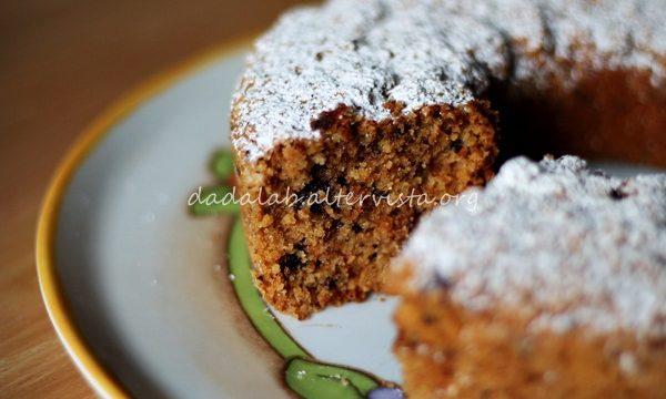 Torta di pane con fornetto Versilia – riciclo pane raffermo