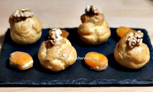 Stuzzichini al Roquefort
